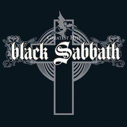 Rock Black Sabbath Greatest Hits