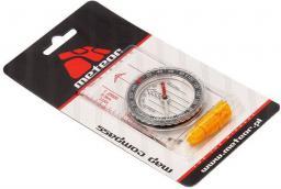 Meteor Kompas linijka 85mm (71006)