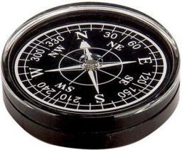 Meteor Kompas Okrągły 50 mm (71014)