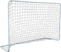 Axer Sport Bramka do piłki nożnej Football Goal biała (A0132)