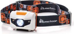 Meteor 3W Lampa Czołówka (23779)