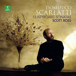 Scott, Ross Scarlatti: 13 Sonatas