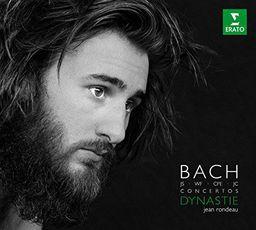 Bach Concertos/Konzerte