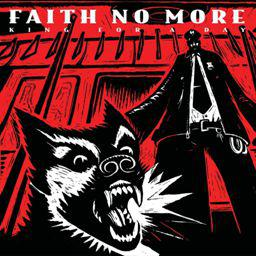 Faith No More - King For A Day… Fool For A Lifetime…