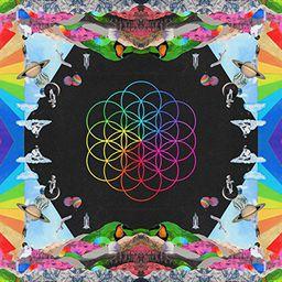Coldplay A Head Full Of Dreams