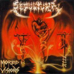 Pop Sepultura Morbid Visions/Bestial Dev.