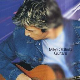 Oldfield, Mike Guitars