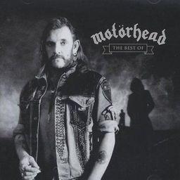 Motorhead The Best Of Motörhead