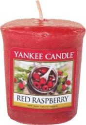 Yankee Candle Classic Votive Samplers świeca zapachowa Red Raspberry 49g