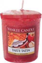 Yankee Candle Classic Votive Samplers świeca zapachowa Tarte Tatin 49g