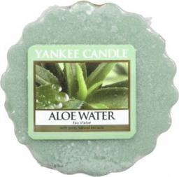 Yankee Candle Classic Wax Melt wosk zapachowy Aloe Water 22g