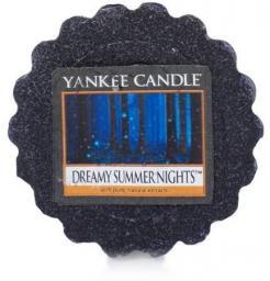 Yankee Candle Classic Wax Melt wosk zapachowy Dreamy Summer Nights 22g