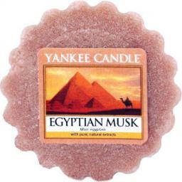 Yankee Candle Classic Wax Melt wosk zapachowy Egyptian Musk 22g