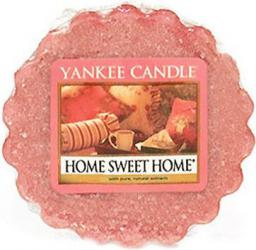 Yankee Candle Classic Wax Melt wosk zapachowy Home Sweet Home 22g