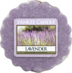 Yankee Candle Classic Wax Melt wosk zapachowy Lavender 22g