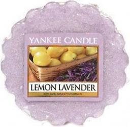 Yankee Candle Classic Wax Melt wosk zapachowy Lemon Lavender 22g