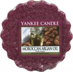 Yankee Candle Classic Wax Melt wosk zapachowy Moroccan Argan Oil 22g