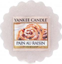 Yankee Candle Classic Wax Melt wosk zapachowy Pain Au Raisin 22g