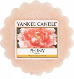 Yankee Candle Classic Wax Melt wosk zapachowy Peony 22g