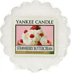 Yankee Candle Classic Wax Melt wosk zapachowy Strawberry Buttercream 22g