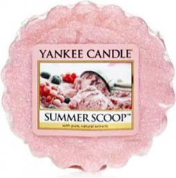 Yankee Candle Classic Wax Melt wosk zapachowy Summer Scoop 22g