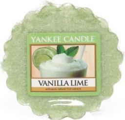 Yankee Candle Classic Wax Melt wosk zapachowy Vanilla Lime 22g