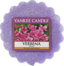 Yankee Candle Classic Wax Melt wosk zapachowy Verbena 22g