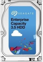 """Dysk serwerowy Seagate Enterprise Capacity 2TB 3.5"""" 7200 SATA III (ST2000NM0125)"""