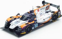 Spark Ligier JS P2 - Judd By Lombard Racing #22 V. Capillaire/E. Maris/J. Coleman LMP2 SO24 ! Le Mans 2016