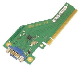 Fujitsu Karta rozszerzenia VGA Fujitsu (S26361-F2391-L220)