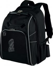 56c0627069c18 Trixie Plecak William 33 × 43 × 23 cm czarne