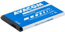 Bateria Avacom do Samsung B3410 Corby plus Li-Ion 3,7V 900mAh (GSSA-S5610-900)