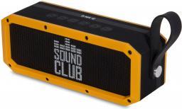 Głośnik Goclever Sound Club RUGGED  (ASSCRUG)
