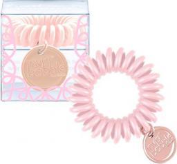 Invisibobble Pink Heroes - Różowy Bohater - gumka do włosów z zawieszką 1szt