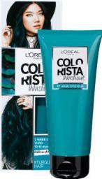 L'Oreal Paris Colorista Washout zmywalna farba do włosów Turquoise Hair 80ml