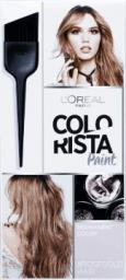 L'Oreal Paris Colorista Paint trwała farba do włosów Rose Blonde