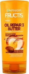 Garnier Fructis Oil Repair 3 Butter odżywka do włosów suchych i zniszczonych 200ml