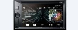 Radio samochodowe Sony XAV-W651BT (XAVW651BT.EUR)
