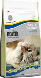 BOZITA INDOOR and STERILISED 2kg