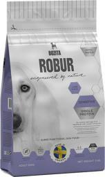 BOZITA Robur Sensitive Single Protein Lamb&Rice - 0.95 kg