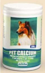 MIKITA  PET-CALCIUM GRANULAT 500g