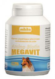 MIKITA  AMINO-BIOTIN   /MEGAVIT/   50szt