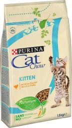 Nestle PURINA CAT CHOW 1.5kg KITTEN KURA