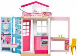 Mattel Barbie Domek (DVV47)