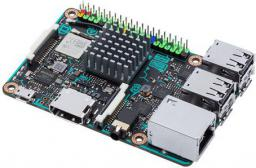 Komputer Asus Tinker Board (90MB0QY1-M0EAY0)