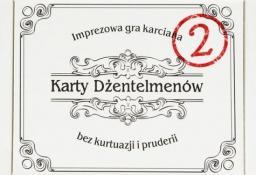 Kojar Karty Dżentelmenów - Epizod Drugi (234091)