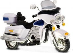 LEANToys Motor na Akumulator Turystyczny Biały