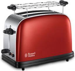 Toster Russell Hobbs Colours Plus Red (23330-56)