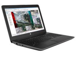 Laptop HP ZBook 15 G3 (1RQ39ES)