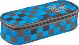 Piórnik Hama przybornik szkolny  Blue Pixel (001385560000)